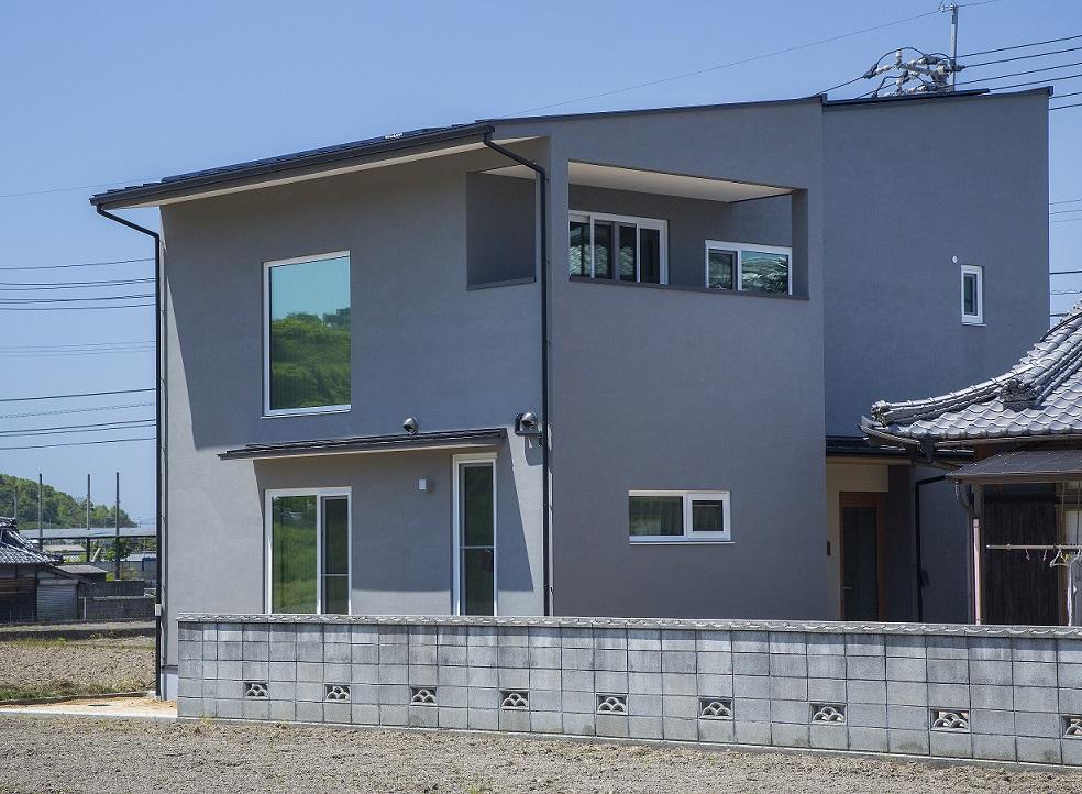 西野町の家 画像1