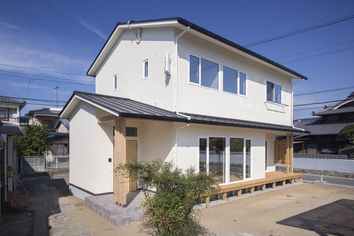 北川原の家 画像2