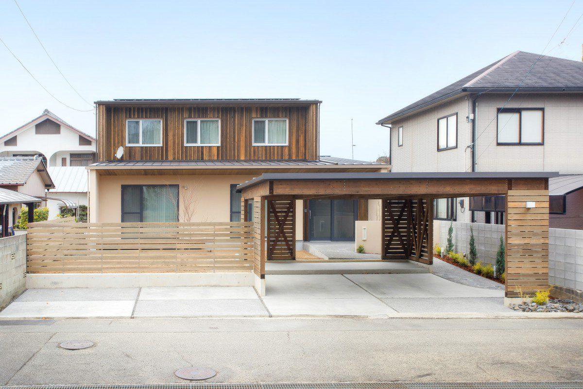 衣山の家Ⅱ 画像1