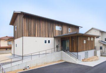 北土居町の家Ⅱ(改修)