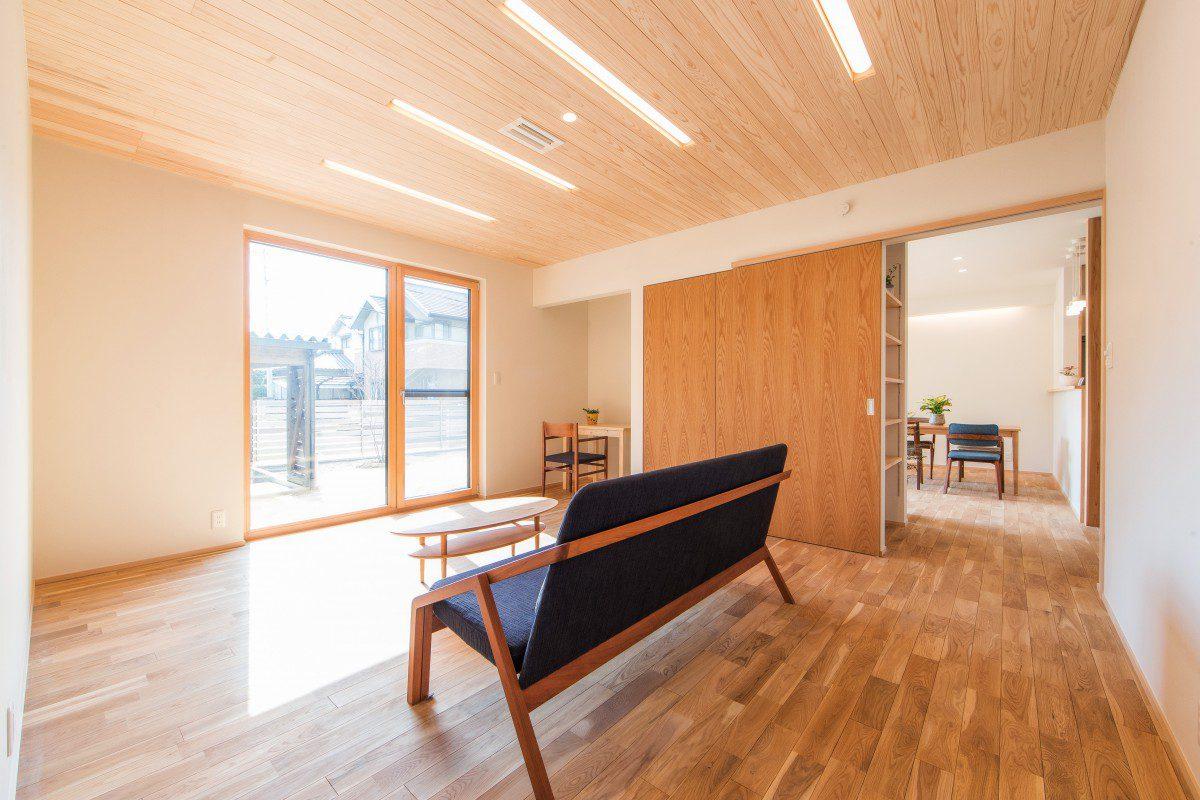 衣山の家Ⅱ 画像3