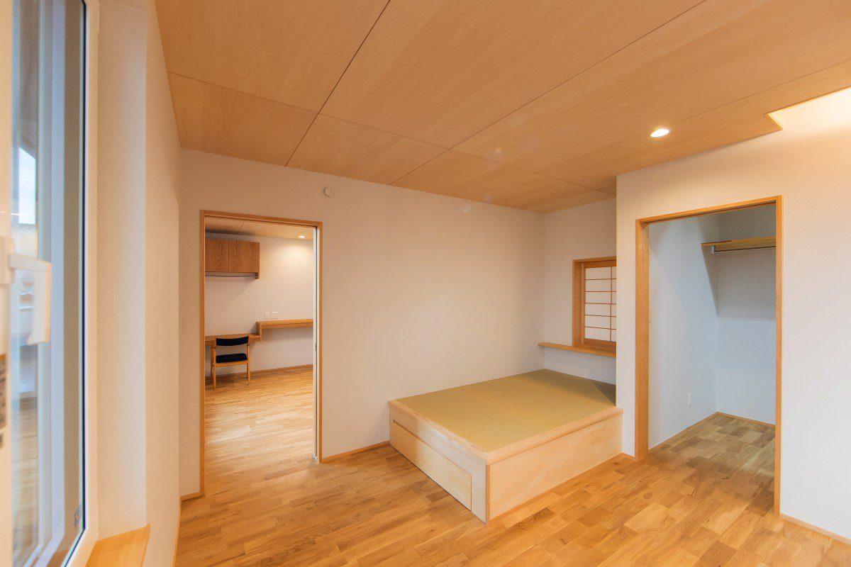北土居町の家Ⅱ(改修) 画像8