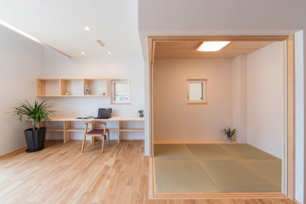 志津川の家Ⅱ 画像5