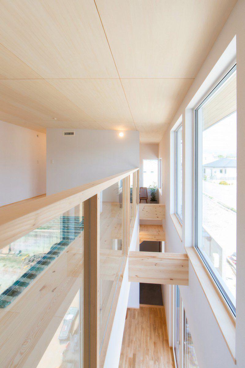 志津川の家Ⅱ 画像8