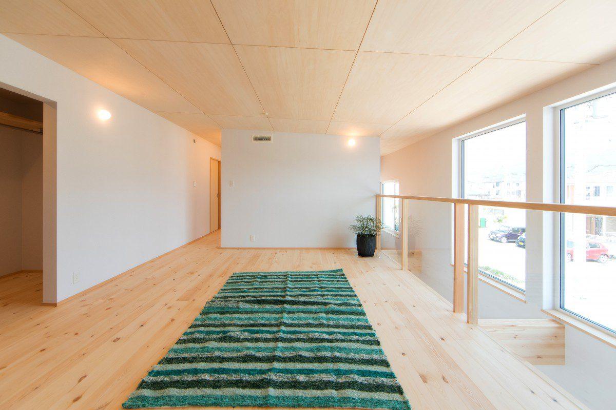 志津川の家Ⅱ 画像9