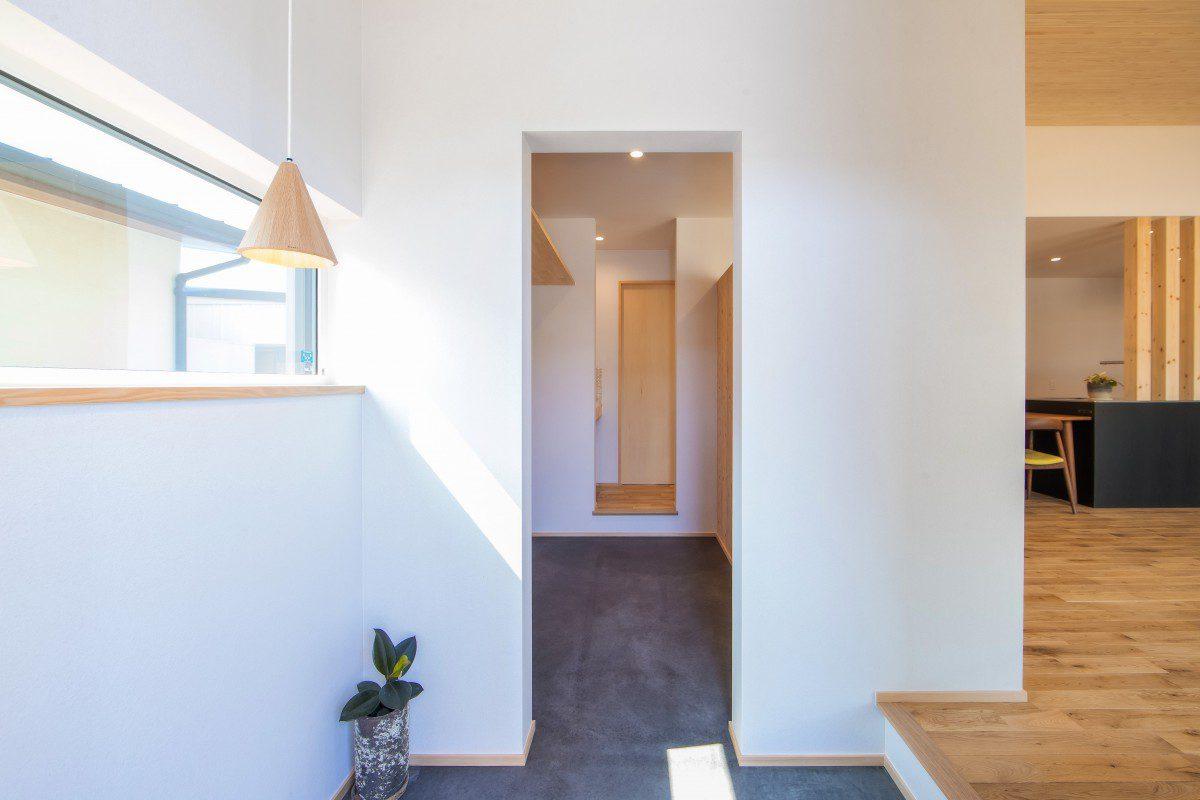 東石井の家Ⅱ 画像5