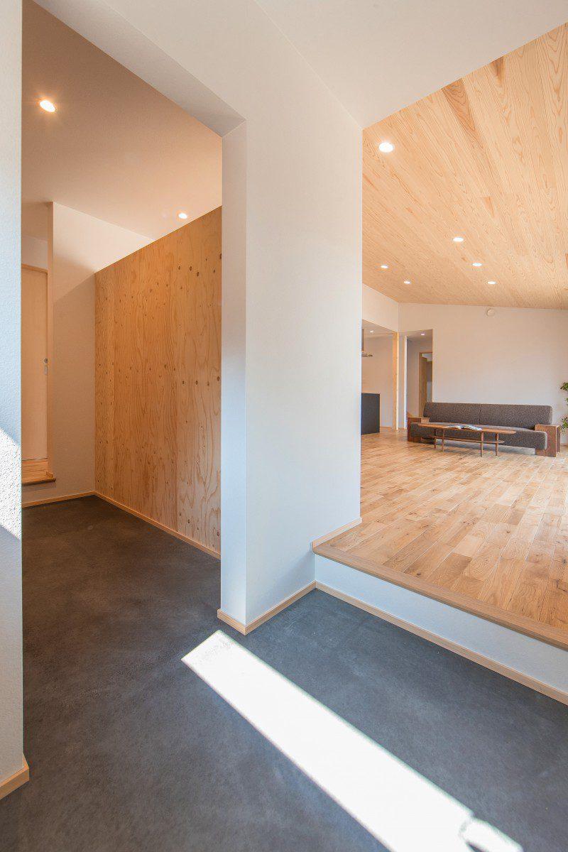 東石井の家Ⅱ 画像6