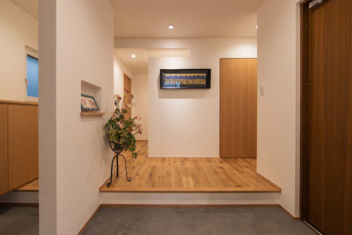 今在家の家Ⅱ 画像5