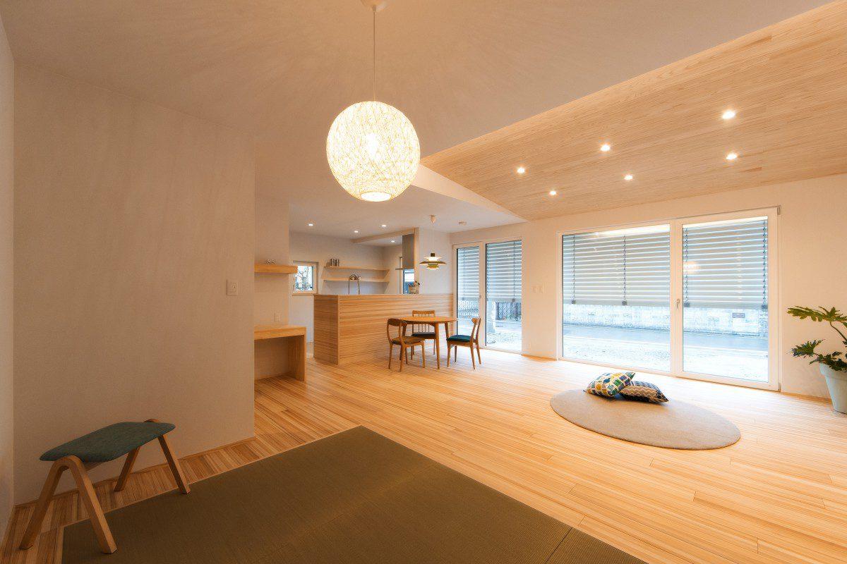 南吉田町の家Ⅱ 画像2