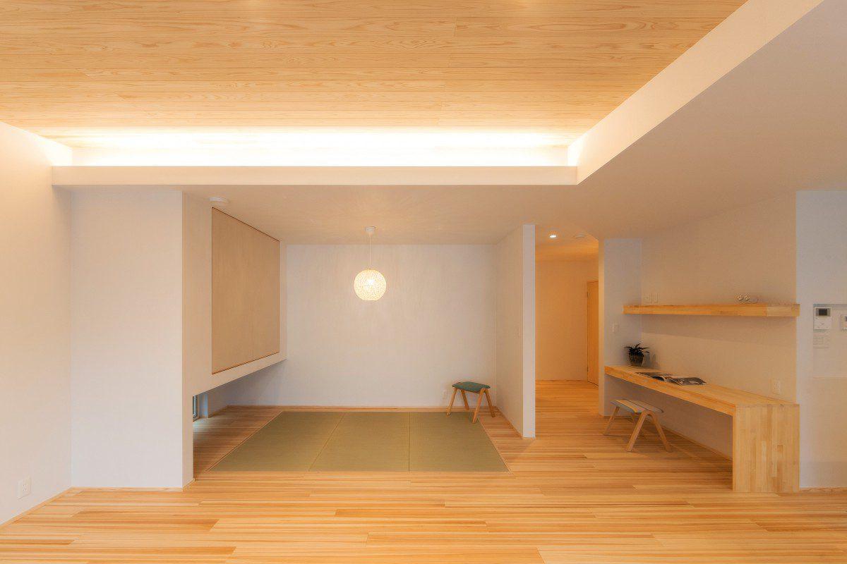 南吉田町の家Ⅱ 画像3