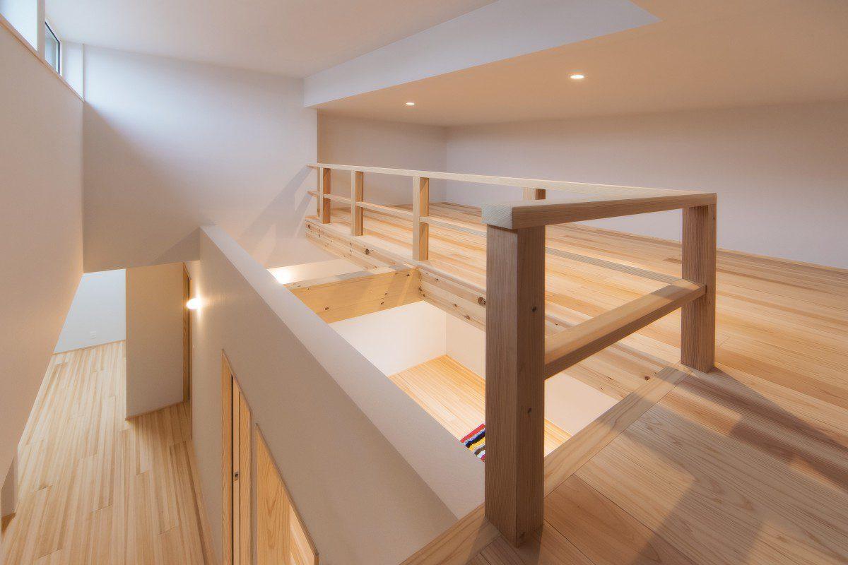 南吉田町の家Ⅱ 画像8