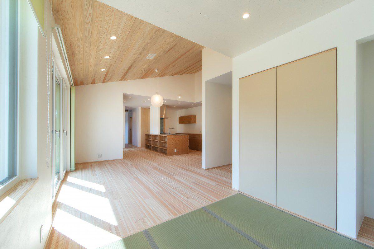 久万高原町の家Ⅱ 画像4