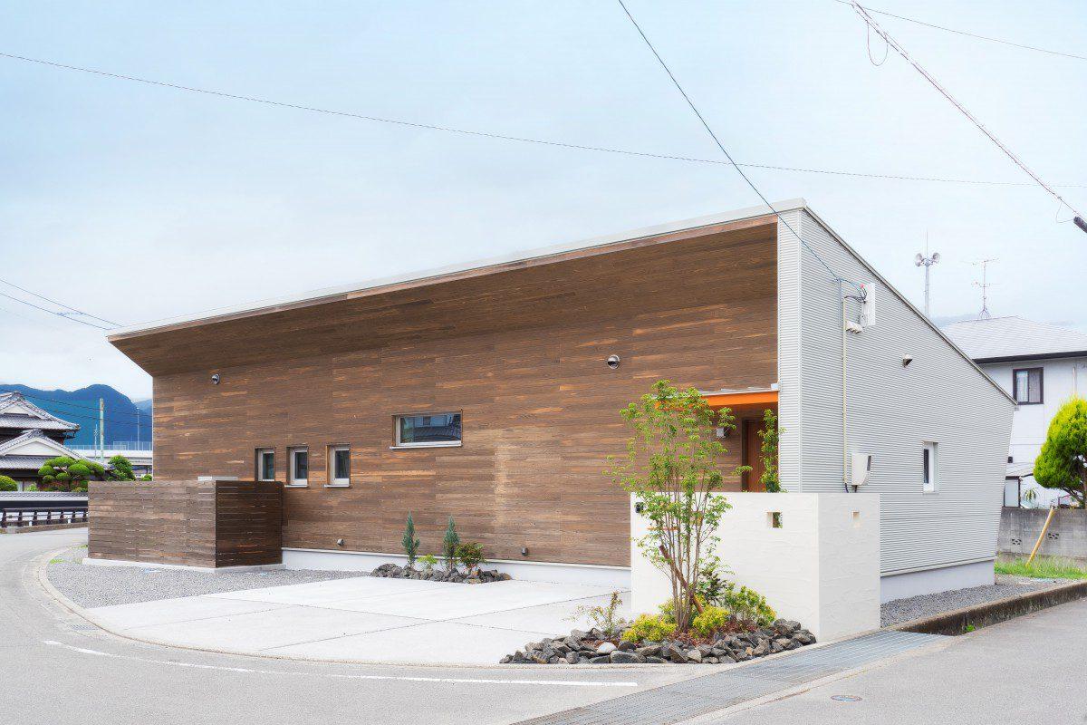 牛渕の家Ⅱ 画像1