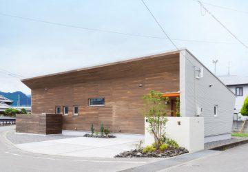 牛渕の家Ⅱ