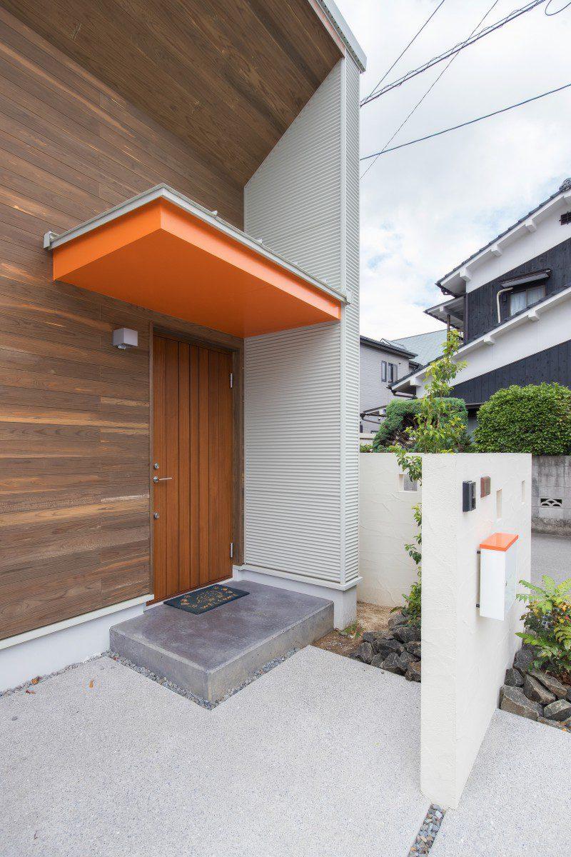 牛渕の家Ⅱ 画像2