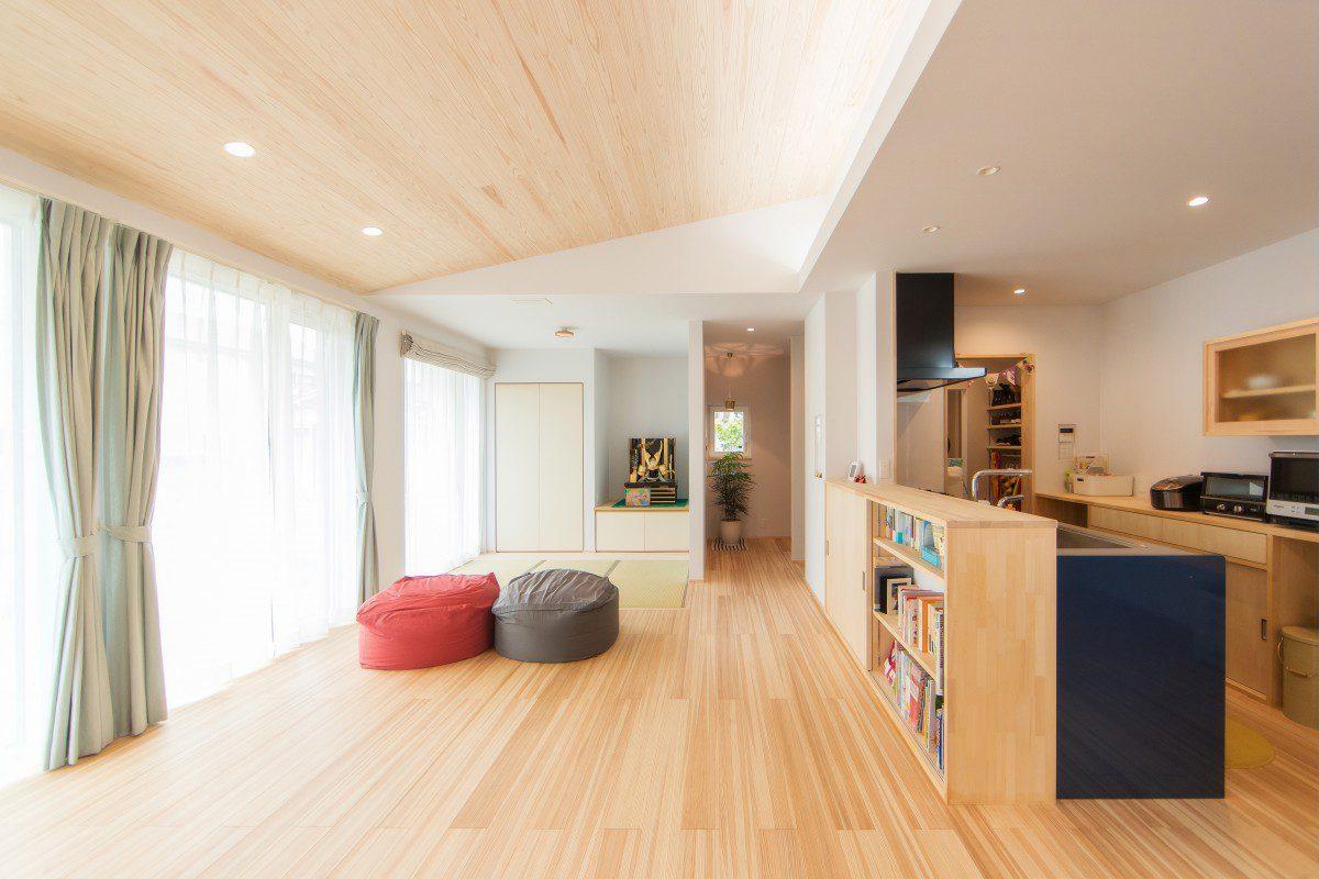 牛渕の家Ⅱ 画像4
