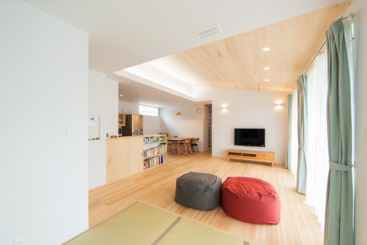 牛渕の家Ⅱ 画像5
