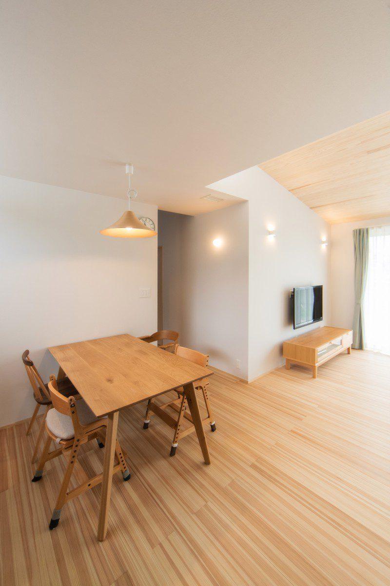 牛渕の家Ⅱ 画像6