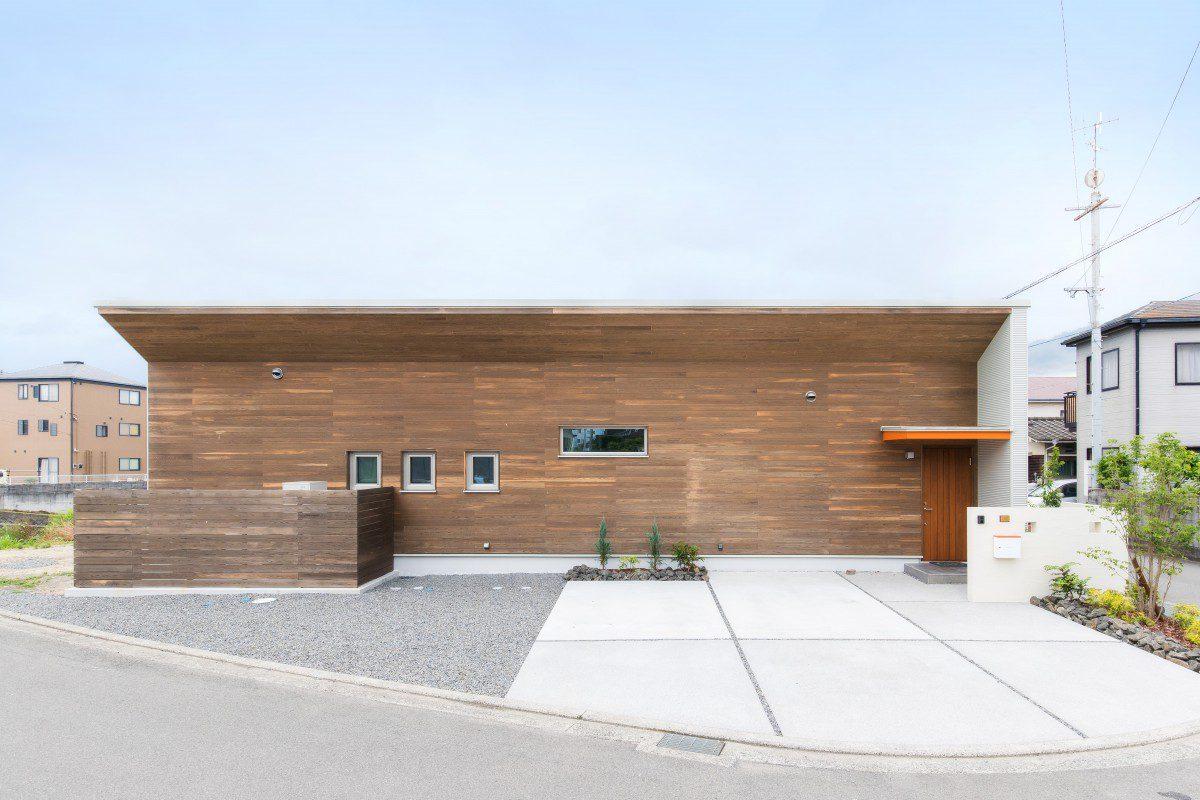 牛渕の家Ⅱ 画像9