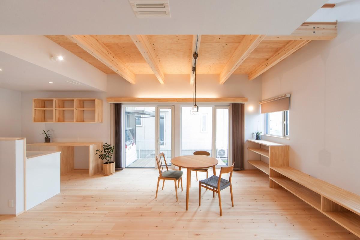志津川の家Ⅲ 画像4