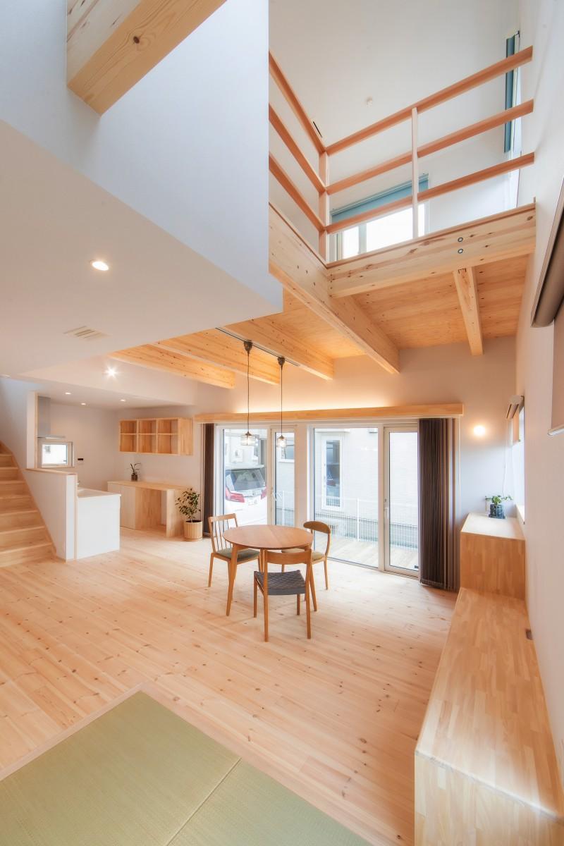 志津川の家Ⅲ 画像6