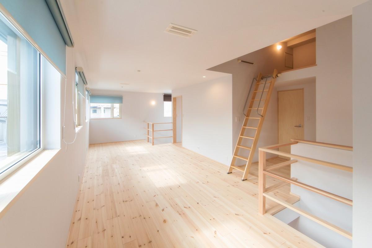 志津川の家Ⅲ 画像9
