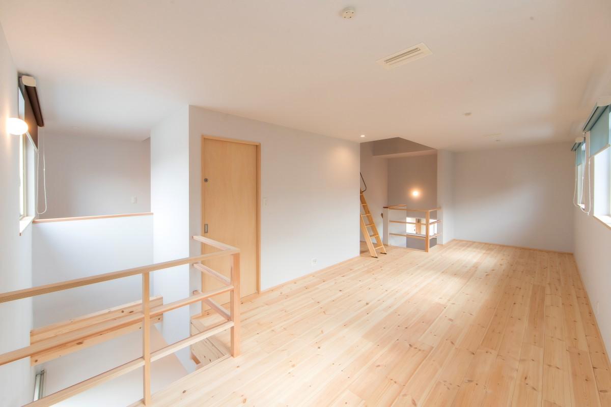 志津川の家Ⅲ 画像10
