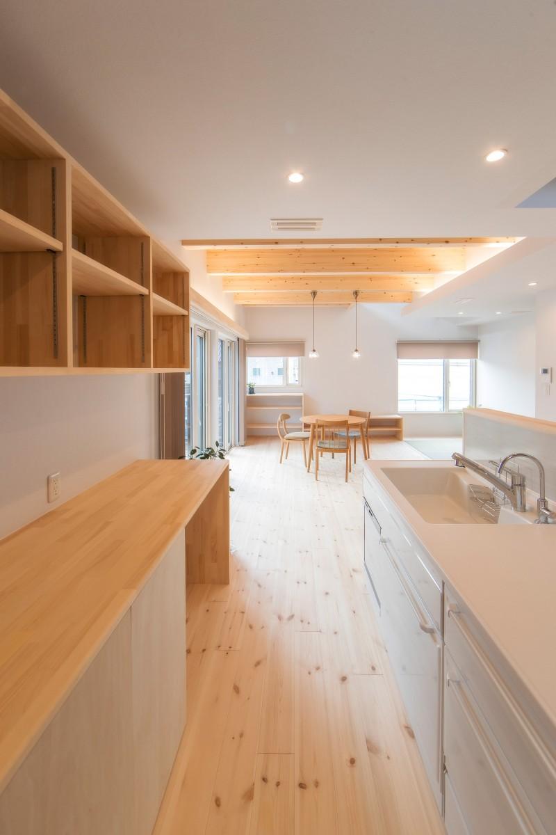 志津川の家Ⅲ 画像7