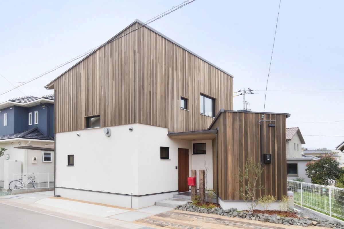 志津川の家Ⅲ 画像1