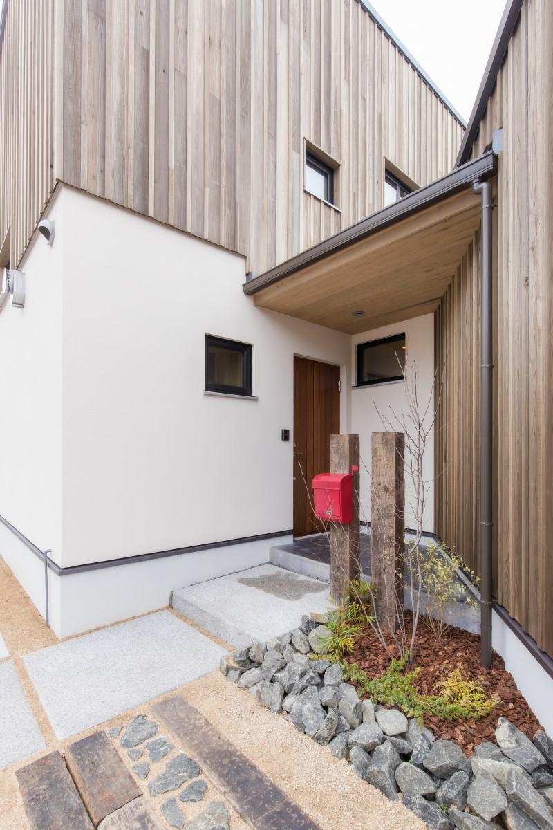 志津川の家Ⅲ 画像2