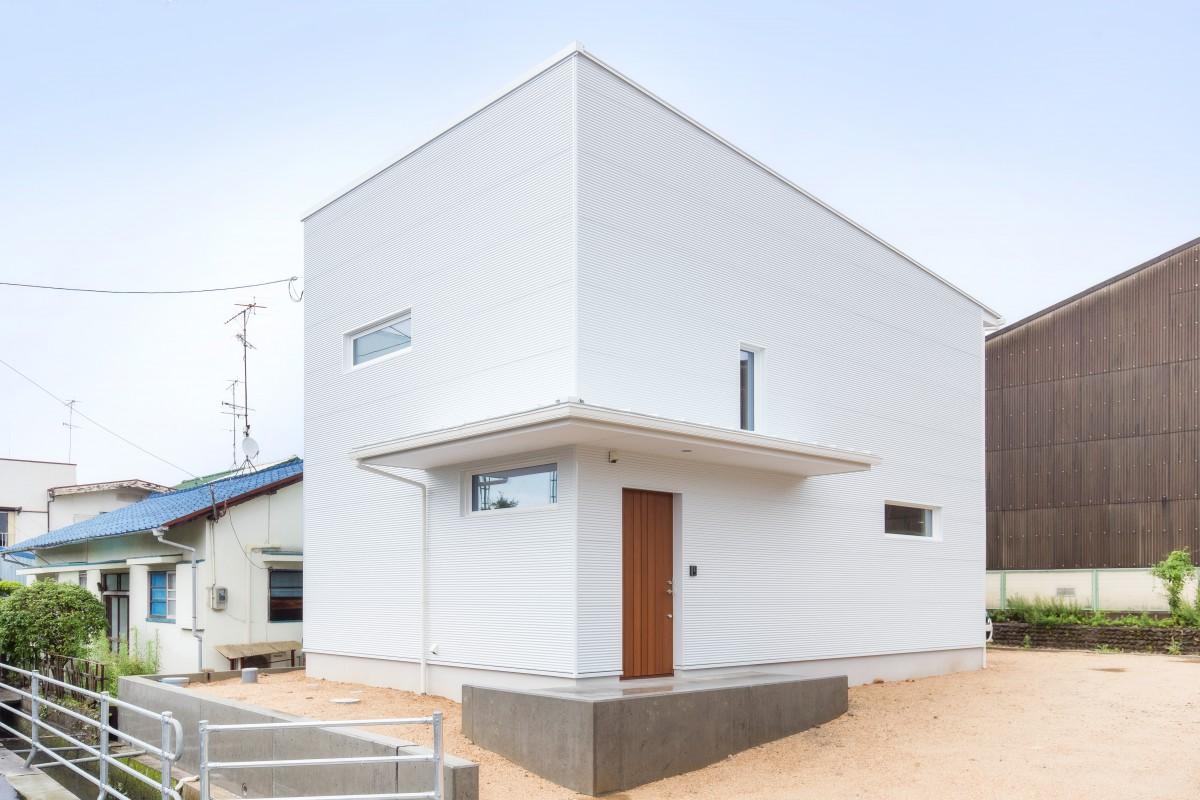 衣干町の家 画像1
