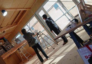 【10組様限定】予約制 構造現場見会学 今治市☆終了いたしました。