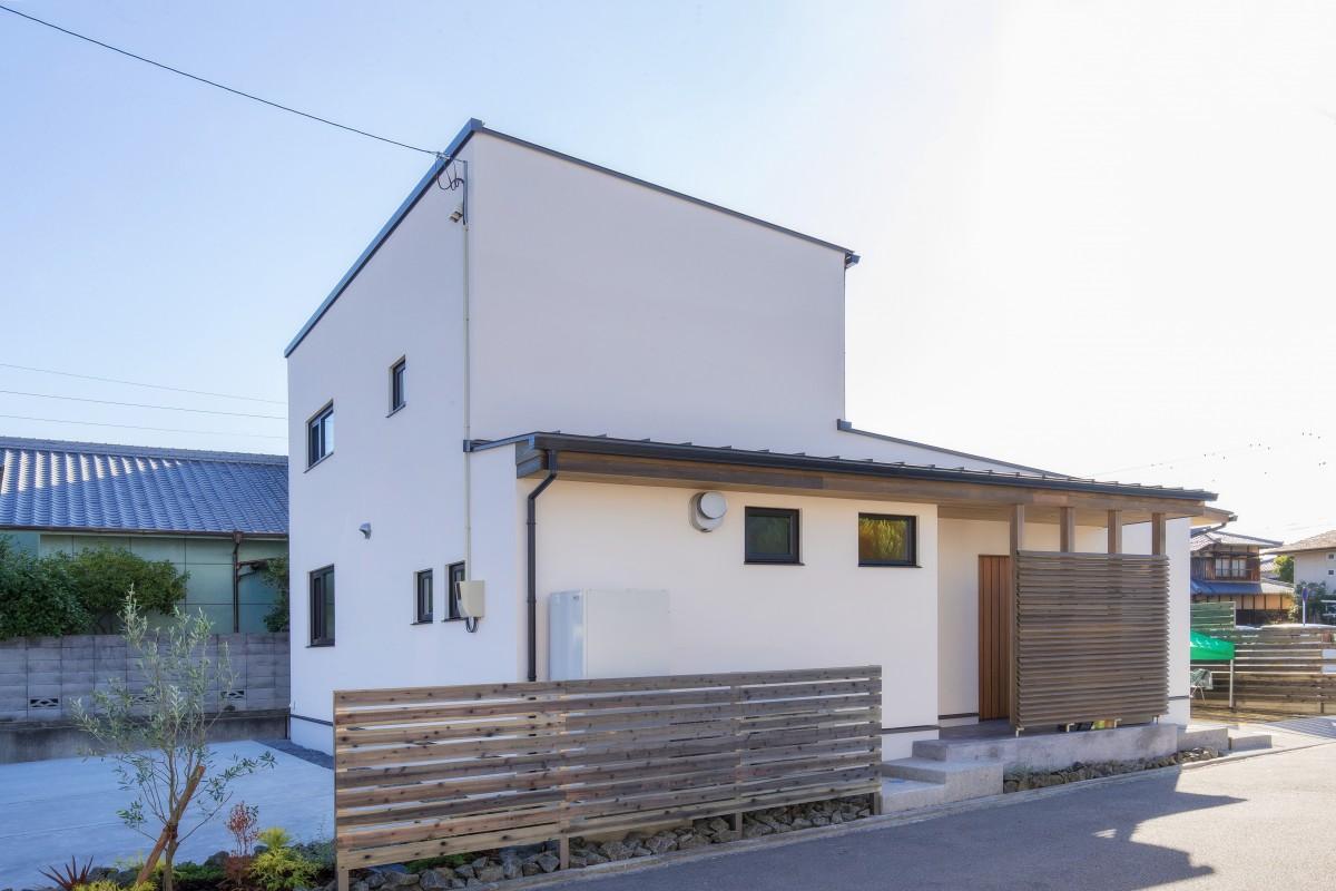 内浜町の家 画像10