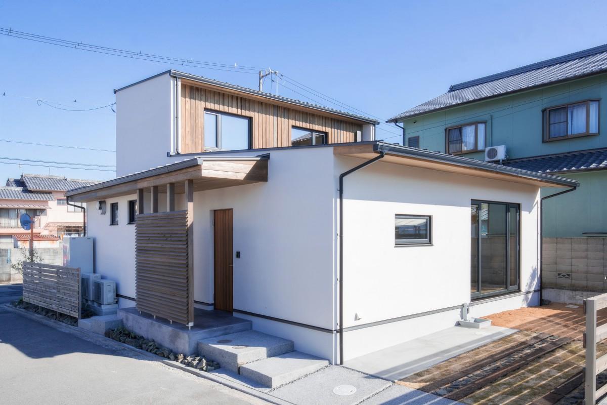 内浜町の家 画像9