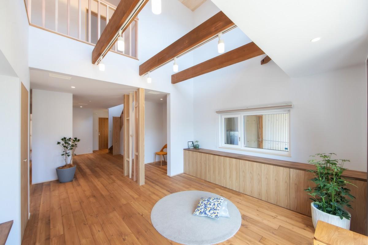 田野上方の家(リフォーム) 画像1