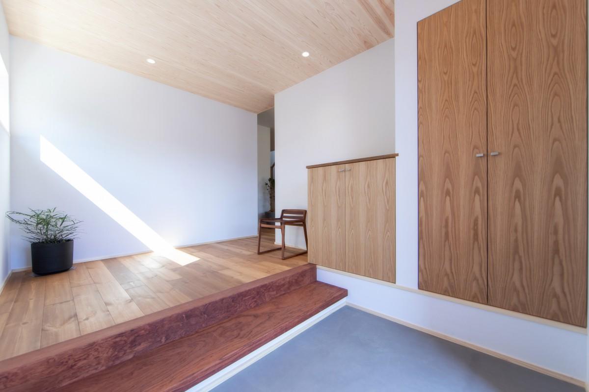 田野上方の家(リフォーム) 画像8