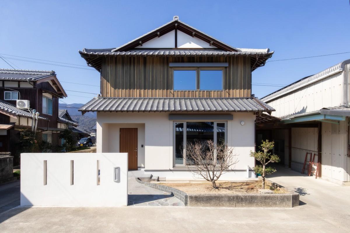 田野上方の家(リフォーム) 画像9