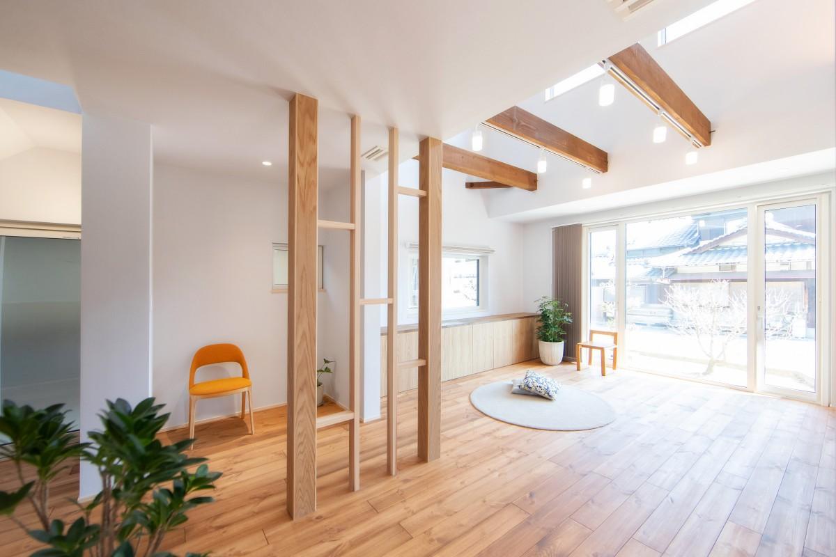 田野上方の家(リフォーム) 画像3