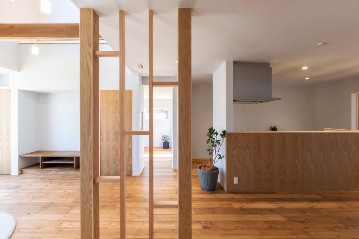 田野上方の家(リフォーム) 画像4