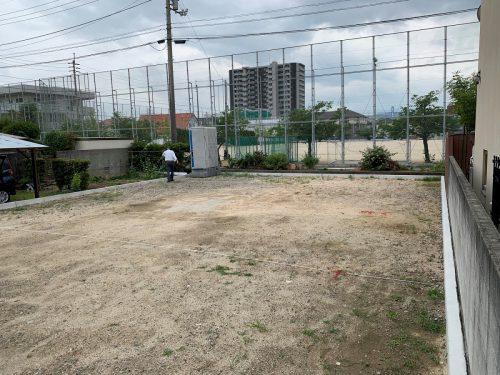『土居田町の家Ⅳ』着工となります。
