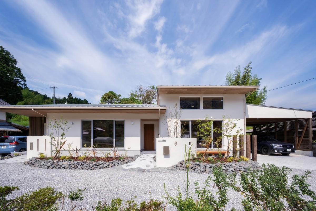 小沢川の家 画像1