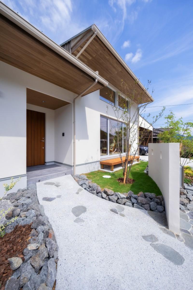 小沢川の家 画像2