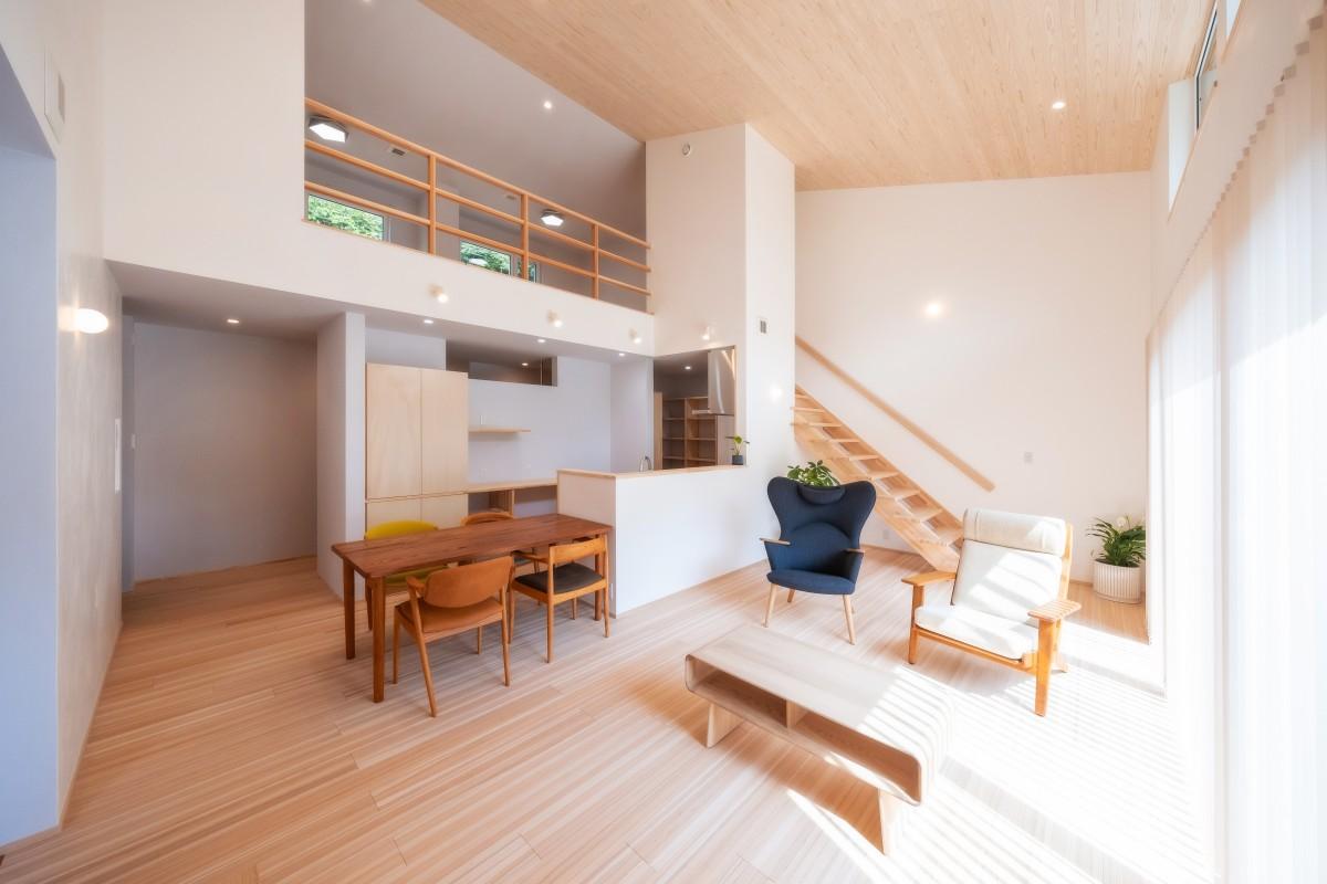 小沢川の家 画像3